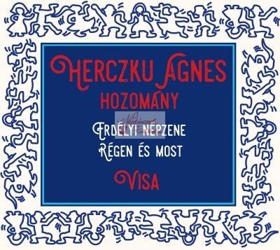 cd Herczku Ágnes: Hozomány