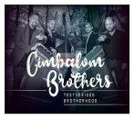cd Cimbalom Brothers: Testvériség