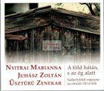 cd Nyitrai Marianna: A föld hátán