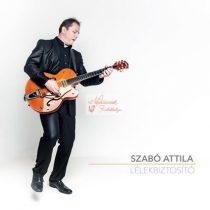 cd Szabó Attila: Lélekbiztosító