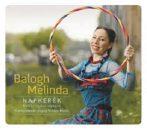 cd Balogh Melinda: Napkerék