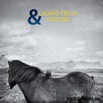 cd Lajkó Féllix: Volosi
