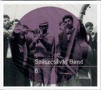 cd Szászcsávás Band 6.