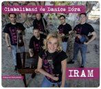 cd Cimbaliband és Danics Dóra: Iram