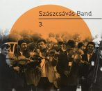 cd Szászcsávás Band: 3.