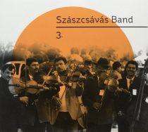 cd Szászcsávás Band: 3.