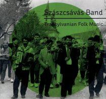 cd Szászcsávás Band: Transylvanian