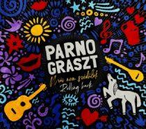 cd Parno Graszt: Már nem szédülök