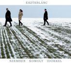 cd Eszterlánc: Szemben komoly időkkel