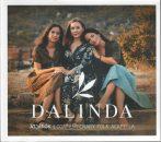 cd Dalinda: Átjárók
