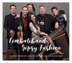 cd Cimbaliband: Gipsy Fushion