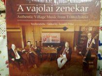 cd A vajolai zenekar