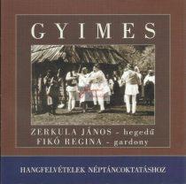 cd Gyimes