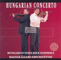 cd Magyar concerto