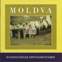 cd Moldva mp3