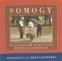 cd Somogy