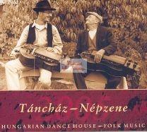 cd Táncház-Népzene 2005