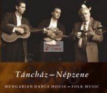 cd Táncház-Népzene 2008