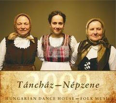 cd Táncház-Népzene 2009