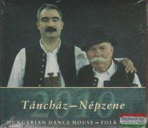 cd Táncház-Népzene 2010