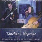 cd Táncház-Népzene 2013