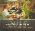 cd Táncház-Népzene 2015