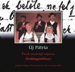 cd Új pátria: Ördöngösfüzes