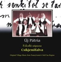 cd Új pátria: Csíkjenőfalva