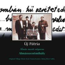 cd Új pátria: Almásszentmihály