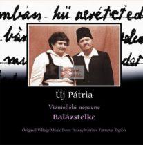 cd Új pátria: Balázstelke