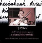 cd Új pátria: Garamszölös/Rybník