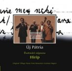 cd Új pátria: Hirip