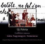 cd Új pátria: Gúta-Nagymegyer, Nemesócsa