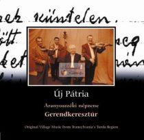 cd Új pátria: Gerendkeresztúr