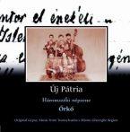 cd Új pátria: Őrkő