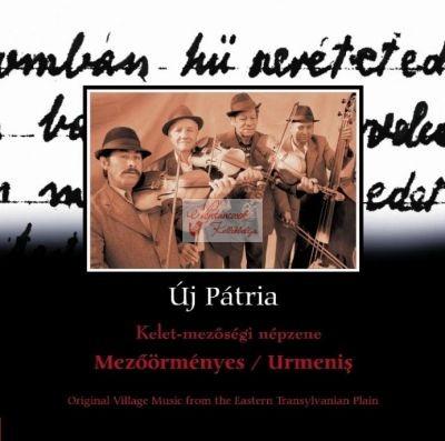 cd Új pátria: Mezőörményes
