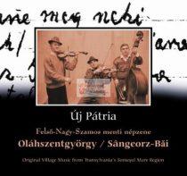 cd Új pátria: Oláhszentgyörgy