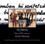 cd Új pátria: Pered-Diószeg