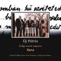 cd Új pátria: Tura