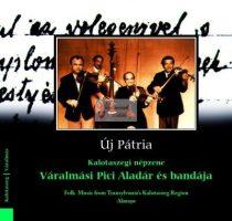 cd Új pátria: Váralmás