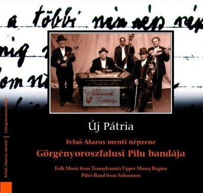 cd Új pátria: Görgényoroszfalu