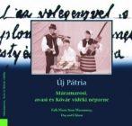 cd Új pátria: Avas és Kővár vidéke