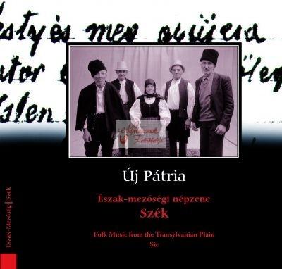 cd Új pátria: Szék