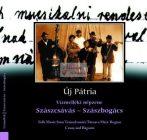 cd Új pátria: Szászcsávás - Szászbogács