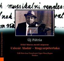 cd Új pátria: Magyarpéterlaka