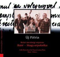 cd Új Pátria: Báré-Magyarpalatka