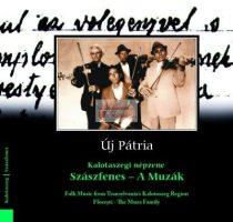 cd Új Pátria: Szászfenes