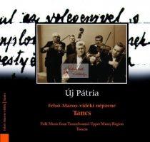 cd Új Pátria: Tancs