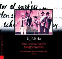 cd Új Pátria: Magyarszovát