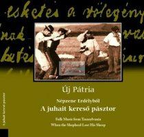 cd Új Pátria: A juhait kereső pásztor